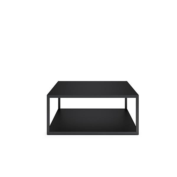 Table Basse 115cm x 115cm Garden Easy Roshults JardinChic