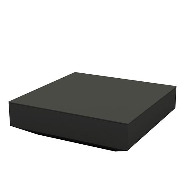 Table basse vela jardinchic - Table basse gris anthracite ...
