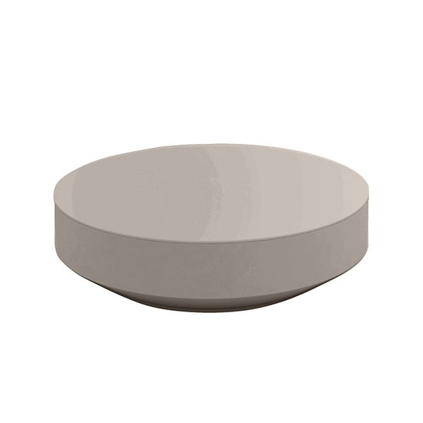 Table Basse Ronde Vela - JardinChic