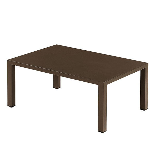 Table Basse Round Rectangulaire