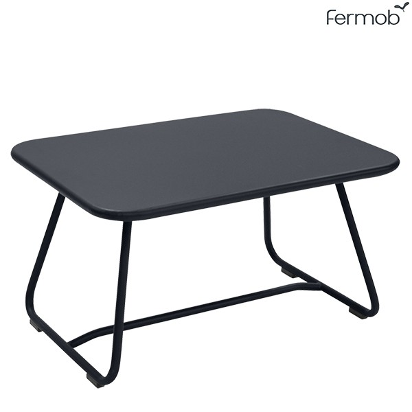 table basse sixties jardinchic. Black Bedroom Furniture Sets. Home Design Ideas