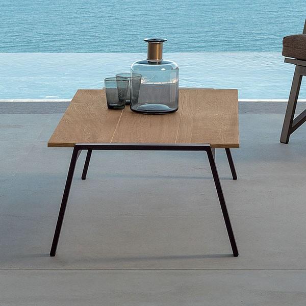 Table Basse Cottage 120x60cm Talenti Jardinchic