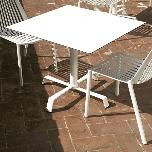 Table Carrée Tonik Fast JardinChic