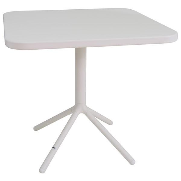 Grace Table Table Pliable H74cm Grace H74cm Carrée Table Pliable Carrée IYHED9eW2