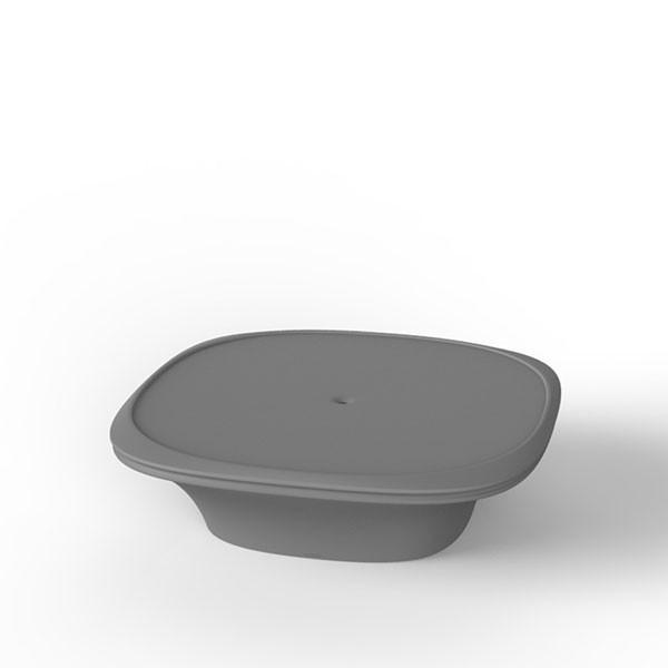 table-de-salon-acier-ufo-vondom-jardinchic