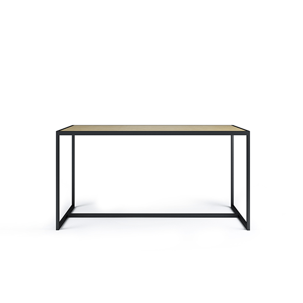 Table De Repas L140cm Garden Bistro Roshults JardinChic