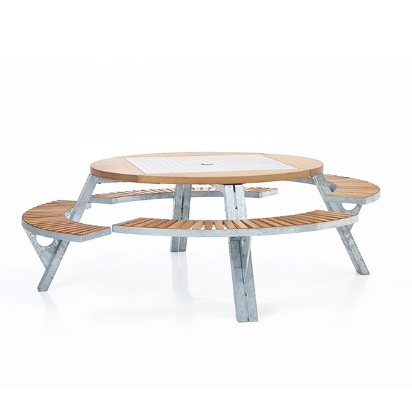 Table Gargantua Familial Extremis JardinChic