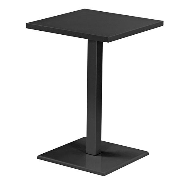 table haute round jardinchic. Black Bedroom Furniture Sets. Home Design Ideas