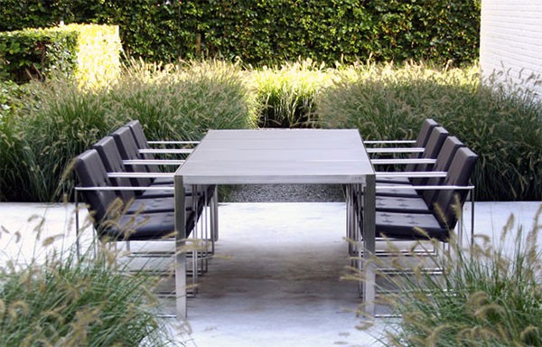 Table Nimio Cima Ardoise Jardinchic