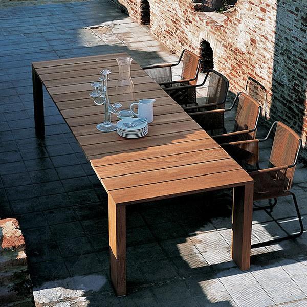 Table Pier Roda JardinChic