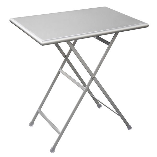 Table Pliable Arc-en-Ciel - JardinChic