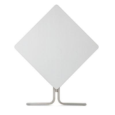 Table pliante zeta jardinchic for Table 80x80