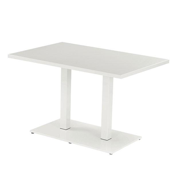 Table repas Round Rectangulaire Emu JardinChic
