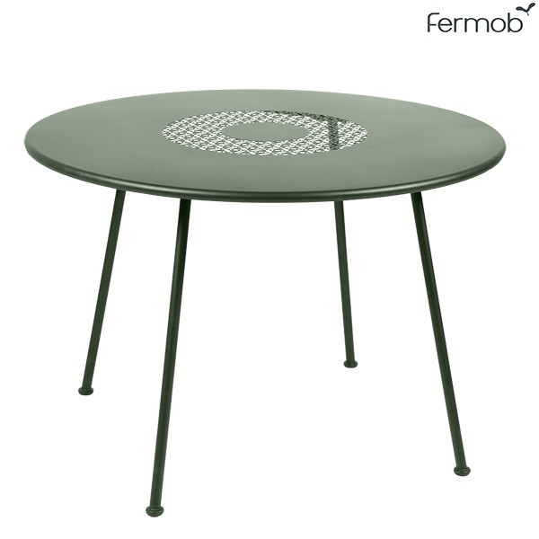 Table Ronde Lorette - JardinChic