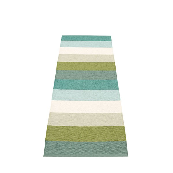 Tapis Molly Forest 70x200 Pappelina JardinChic