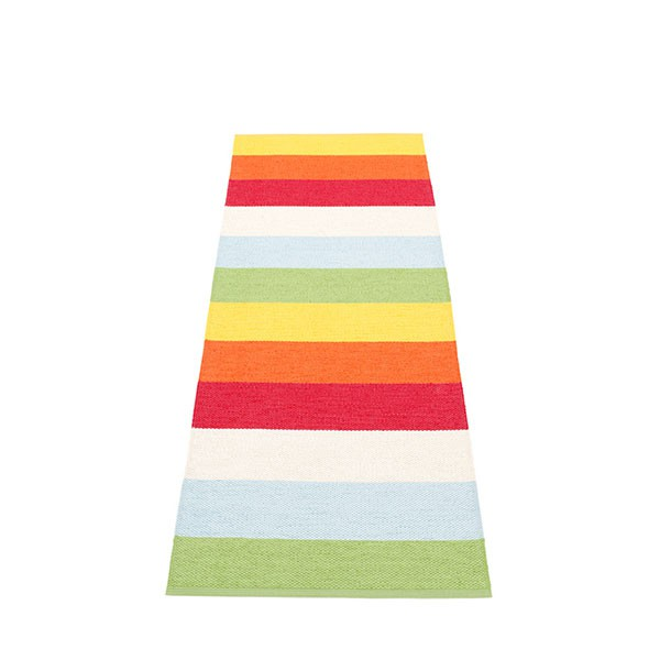 Tapis Molly Multicolore 70x200cm Pappelina Jardinchic