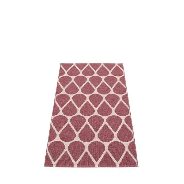 tapis otis rose taupe pale rose jardinchic. Black Bedroom Furniture Sets. Home Design Ideas