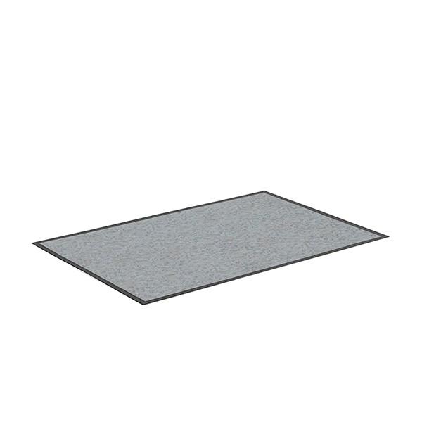 Tapis Red Carpet 200x300cm Fantaisie / Petite Trame Marron Emu Jardinchic