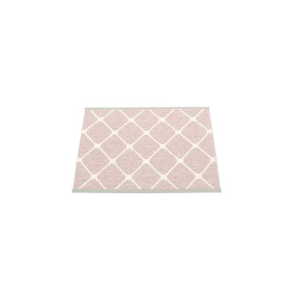 tapis rex pale rose vanilla jardinchic. Black Bedroom Furniture Sets. Home Design Ideas