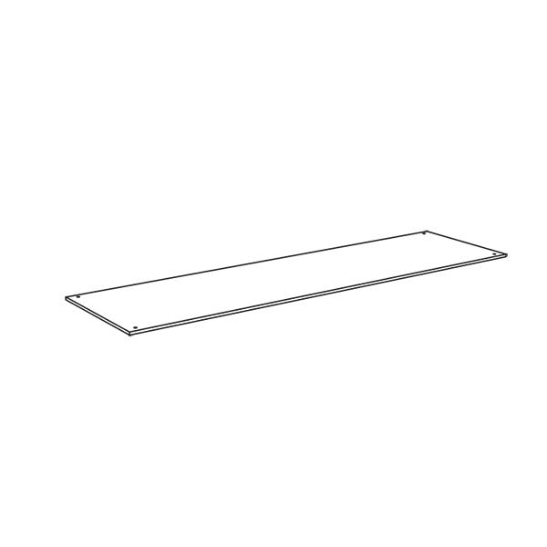 Plateau pour Bar Modulable Bartolomeo Module Linéaire Plust Jardinchic
