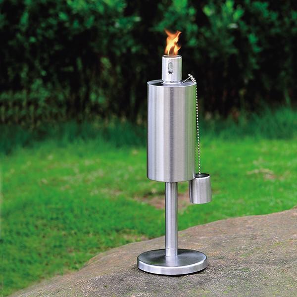 Torche de Table d'extérieur Tube OutTrade Jardinchic