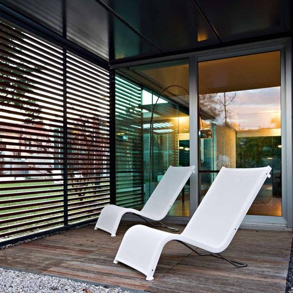 Transat lazy yacht jardinchic - Transat d interieur ...