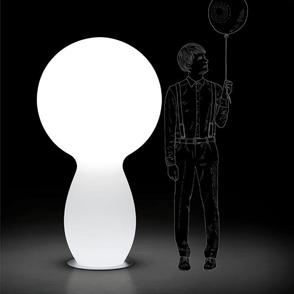 Lampe Trim Plust Jardinchic