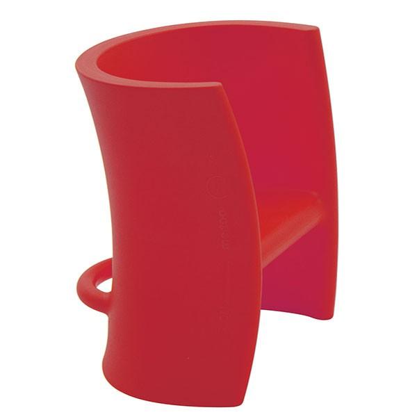 Chaise pour enfant Trioli Rouge Me Too Magis Collection JardinChic