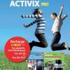 Recharge ACTIVIX PRO pour Lampe Boréale Anti-Moustiques Jardinchic
