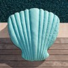 Pouf Coquillage MX HOME Jardinchic