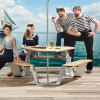 Table Anker Extremis JardinChic