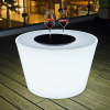 Table Basse Lumineuse Bass S Smart And Green Jardinchic