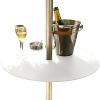 Table BlaBla pour Parasols