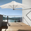 Parasol Wallflex Natural Umbrosa Jardinchic