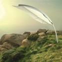 Parasol Icarus XL
