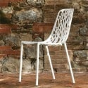 Lot De 4 Chaises Forest