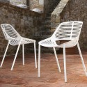 Lot De 4 Chaises Niwa