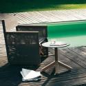 Chaise Pliante Lounge Orson