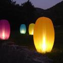 Lampe Cocon