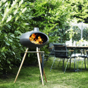 Barbecue Grill Forno