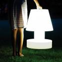 Lampe Portable avec Câble H56cm