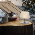 Lampe de Table Solaire Sunlight