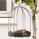 Mangeoire Bird Feeding Cage