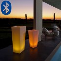 Pot Lumineux Rumba Bluetooth®
