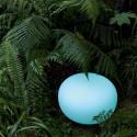 Pouf Lumineux RGB Pandora