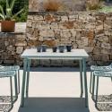 Table Carrée Tile