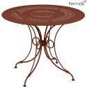 Table de repas 1900 Ø96cm
