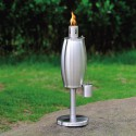 Torche de Table d'extérieur Ronde
