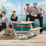 Table Anker