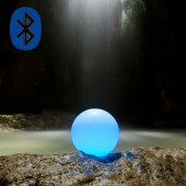 Boule Lumineuse Ball  Bluetooth®